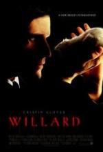 Willard'ın Fareleri (2003) afişi