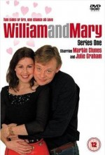 William Ve Marry (2003) afişi