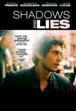 Gölgeler ve Yalanlar (2010) afişi