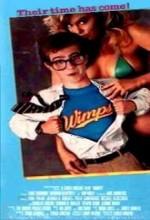 Wimps (1986) afişi