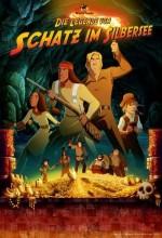 Winnetoons - Die Legende Vom Schatz im Silbersee (2009) afişi