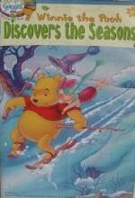 Winnie The Pooh Discovers The Seasons Afişi