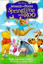 Winnie The Pooh: Springtime With Roo (2004) afişi