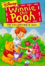Winnie The Pooh Un-valentine's Day (1995) afişi