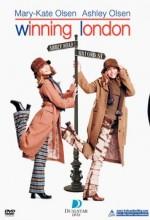 Winning London (2001) afişi