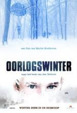 Winter In Wartime (2010) afişi