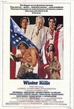 Winter Kills (1979) afişi