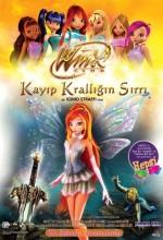 Winx Club: Kayıp Krallığın Sırrı (2007) afişi