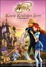 Winx Clup Kayıp Krallığın Sırrı  afişi