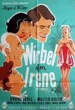 Wirbel Um ırene (1953) afişi