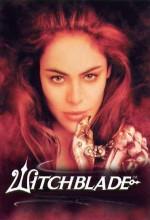 Witchblade (2001) afişi
