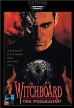 Witchboard ııı: The Possession (1996) afişi