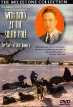 With Byrd At The South Pole (1930) afişi