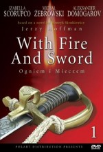 With Fire And Sword (1999) afişi