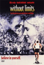 Without Limits (1998) afişi