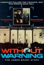 Without Warning: The James Brady Story (1991) afişi