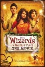 Waverly Büyücüleri (2009) afişi