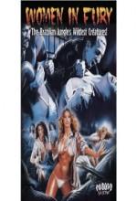 Women in Fury (1985) afişi