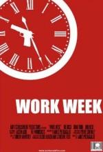 Work Week (2009) afişi
