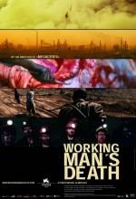 İşçinin Ölümü (2005) afişi
