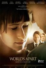 Worlds Apart (2008) afişi
