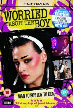 Worried About The Boy (2010) afişi