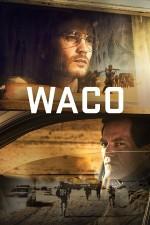 Waco (2018) afişi
