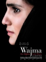 Wajma, an Afghan Love Story (2013) afişi