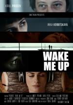 Wake Me Up (2016) afişi