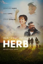 Walking with Herb (2021) afişi