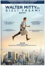 Walter Mitty'nin Gizli Yaşamı (2013) afişi