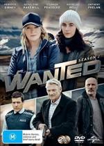 Wanted (2016) afişi