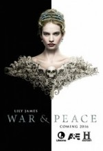 War & Peace (2016) afişi