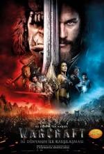 Warcraft (2016) afişi