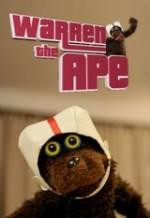 Warren the Ape (2010) afişi