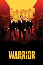 Warrior Sezon 1 (2019) afişi