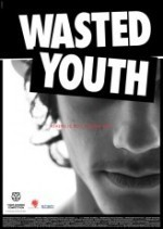 Wasted Youth (2011) afişi