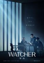 Watcher (2019) afişi