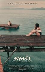 Waves (2014) afişi