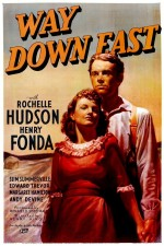 Way Down East (1935) afişi