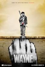 Wayne (2019) afişi