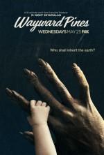 Wayward Pines Sezon 2 (2016) afişi
