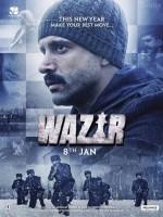 Vezir (2015) afişi