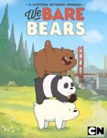 We Bare Bears Sezon 2 (2016) afişi