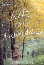 Biz Hayvanlar (2018) afişi
