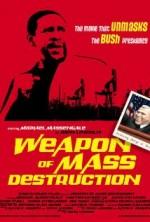 Weapon of Mass Destruction (2004) afişi
