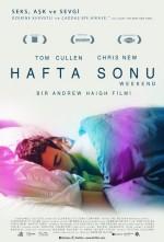 Hafta Sonu (2011) afişi