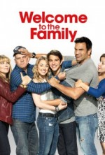 Welcome to the Family Sezon 1 (2013) afişi