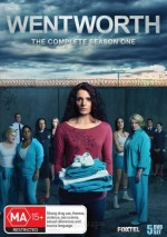 Wentworth Sezon 1 (2013) afişi