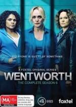 Wentworth Sezon 6 (2018) afişi